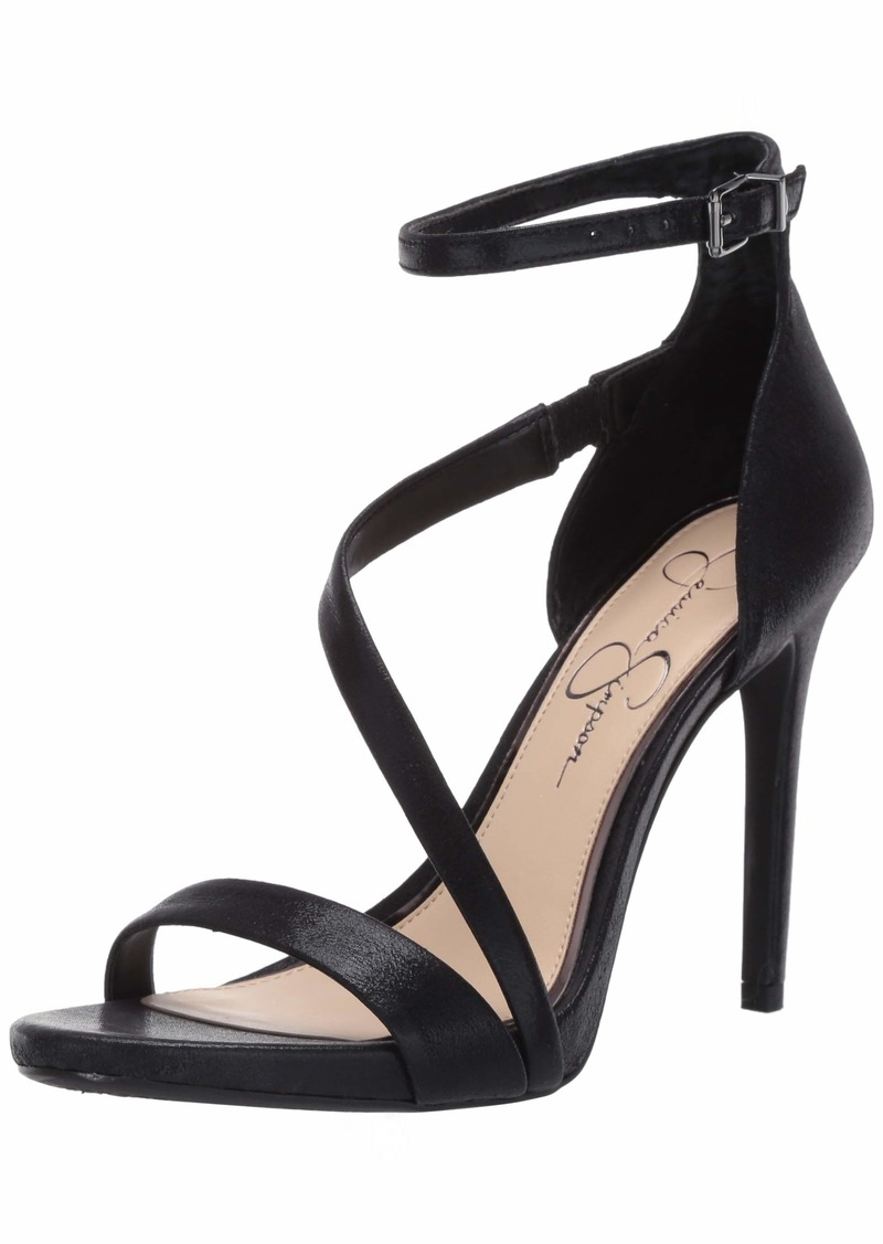 Jessica Simpson Women's RAYLI Sandals   M US