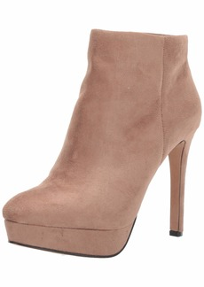 Jessica Simpson Women's Rebekah Ankle Boot   M US