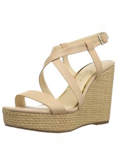 Jessica Simpson Women's Salona Wedge Sandal  11 Medium US