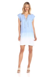 Jessica Simpson Women's Samantha Denim Dress