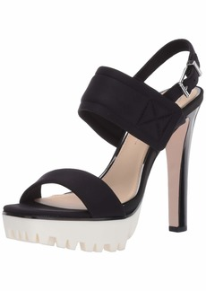 Jessica Simpson Women's Sarey Sandals M US