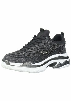 Jessica Simpson Women's Speedey2 Sneaker   M US
