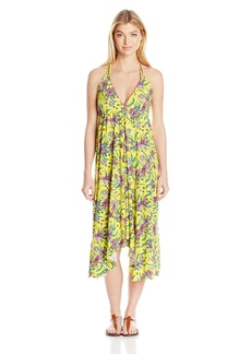 Jessica Simpson Women's Sweet Treat Dress Cover Up