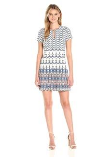 Jessica Simpson Women's T-Shirt Dress