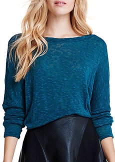 Jessica Simpson Women's Tatum Hatchi Top
