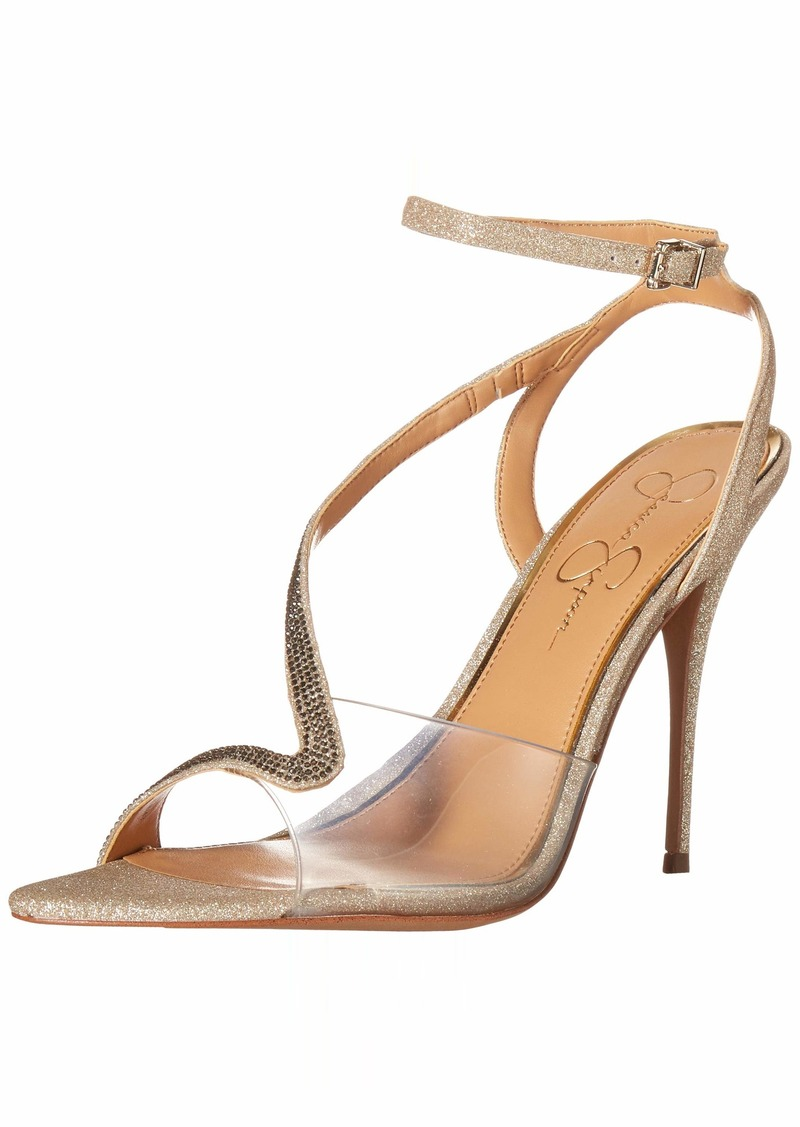 Jessica Simpson womens Whitley Pump   US