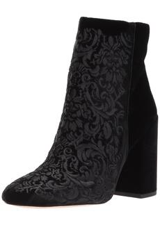 Jessica Simpson Women's Wovella Fashion Boot  7 Medium US