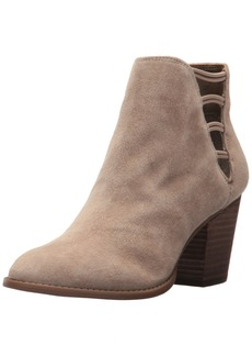 Jessica Simpson Women's Yasma Ankle Boot  5.5 Medium US