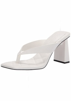 Jessica Simpson Women's Zayde High Heel Sandal Heeled