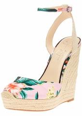 Jessica Simpson Women's Zestah Wedge Sandal