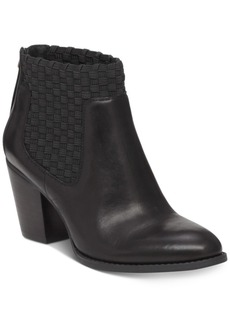 Jessica Simpson Yeni Ankle Booties Women's Shoes