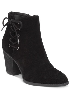 Jessica Simpson Yesha Booties Women's Shoes