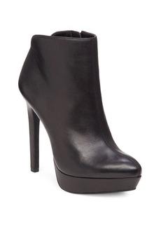 Jessica Simpson Zamia Leather Booties