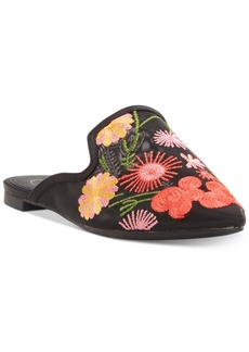 Jessica Simpson Zander Floral Mules Women's Shoes
