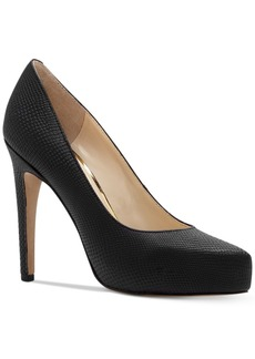Jessica Simspon Parisah Platform Pumps Women's Shoes