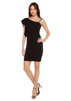 Jessica Simpson Solid Sheath Dress JS7A9562