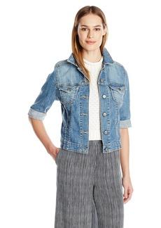 JET John Eshaya Women's Three-Quarter Jacket  Medium/Large