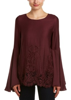 JETSET The Jetset Diaries Verona Blouse