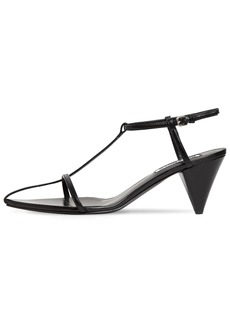 Jil Sander 70mm Leather Sandals