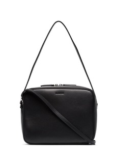 Jil Sander J Vision XS leather shoulder bag