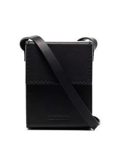 Jil Sander mini crossbody bag