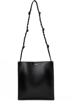 Jil Sander Black Medium Tangle Bag