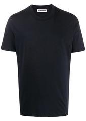 Jil Sander boxy round neck T-shirt
