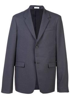 Jil Sander boxy suit jacket