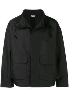Jil Sander button-up jacket