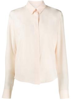 Jil Sander classic button-down shirt