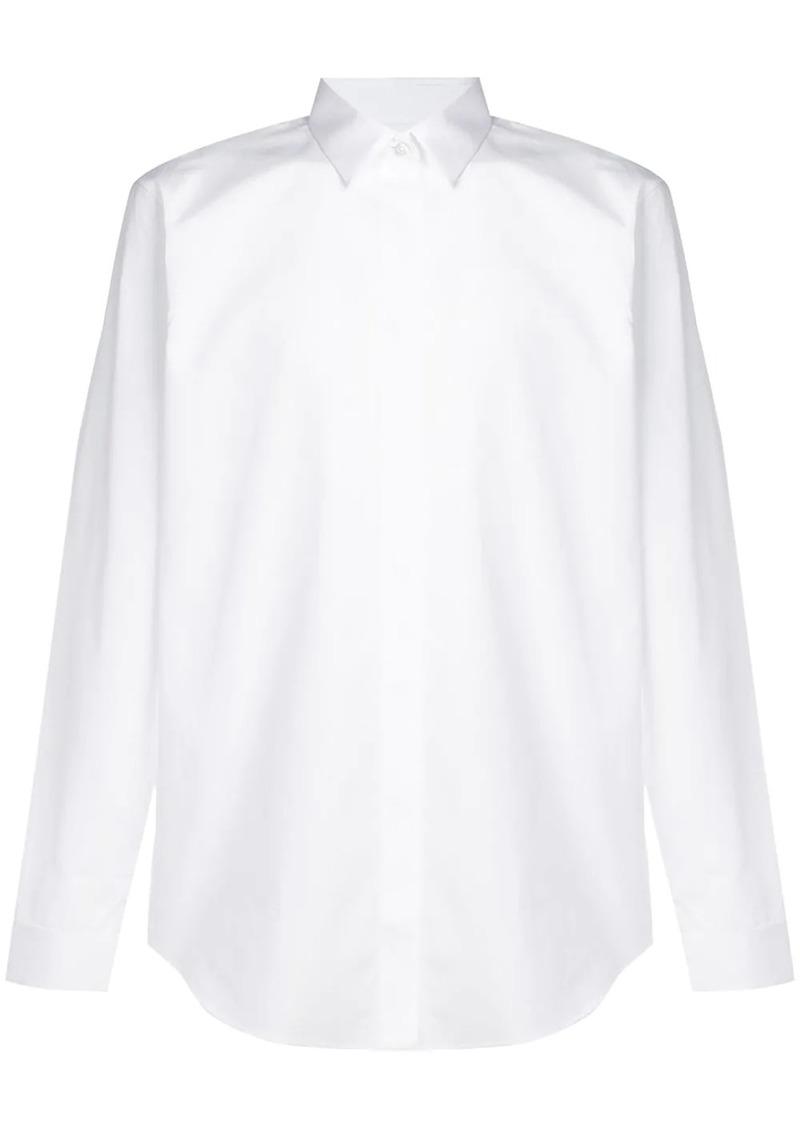 Jil Sander classic collar shirt