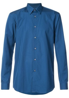 Jil Sander classic fitted shirt