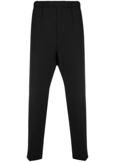 Jil Sander classic tailored trousers