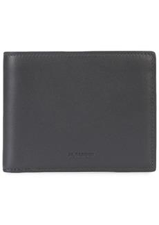Jil Sander classic wallet