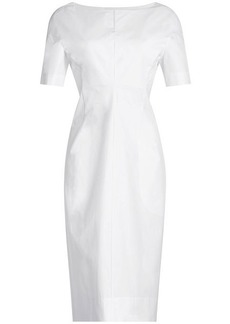 Jil Sander Cotton Dress
