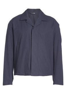 Jil Sander Cotton Jacket