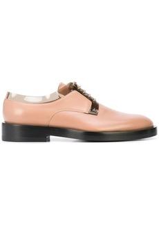 Jil Sander derby shoes