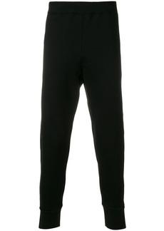Jil Sander elasticated jersey trousers