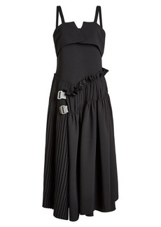 Jil Sander Encore Dress