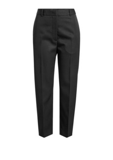 Jil Sander Enzo Fleece Wool Pants