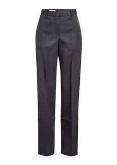 Jil Sander Ethan Fleece Wool Pants