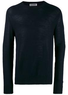 Jil Sander fine-knit jumper