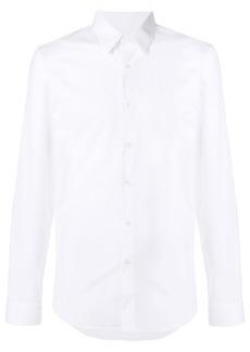 Jil Sander fitted shirt