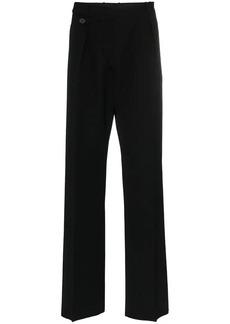 Jil Sander floyd wool trousers