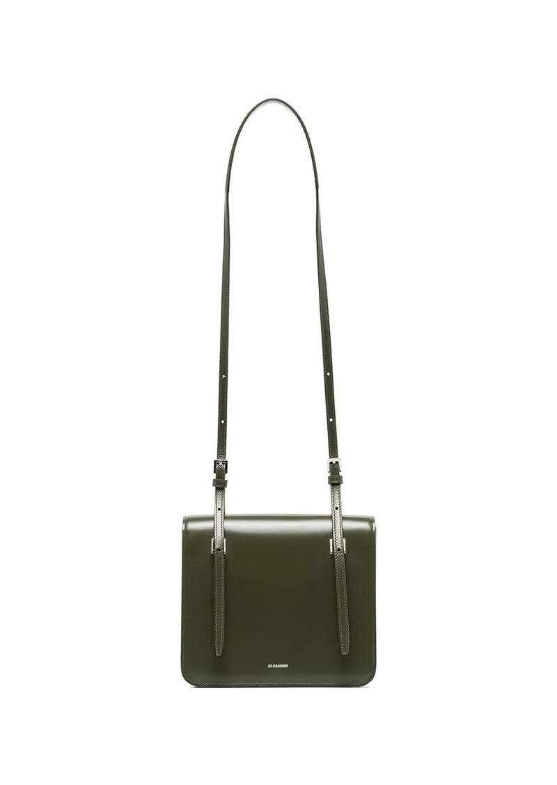 Jil Sander Holster shoulder bag