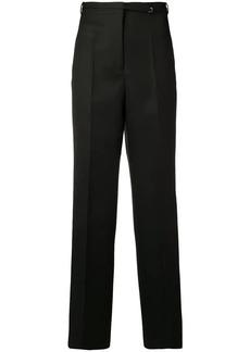 Jil Sander high waist trousers