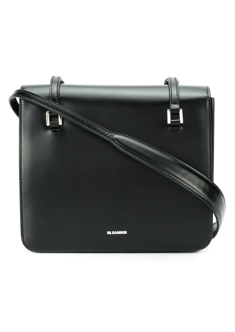 Jil Sander Holster cross-body bag