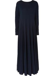 Jil Sander Jersey Maxi Dress