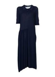 JIL SANDER - 3/4 length dress