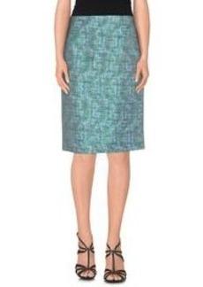 JIL SANDER - Knee length skirt
